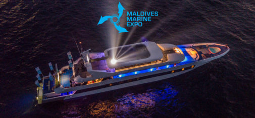 Ritrella — партнер Maldives Marine EXPO 2017